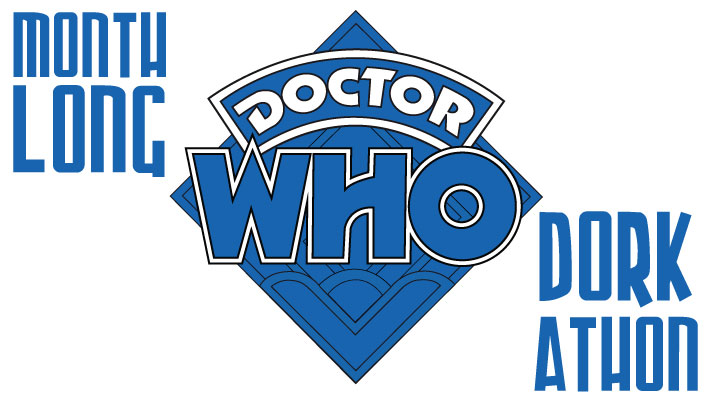 Doctor Who Banners by 600poundgorilla