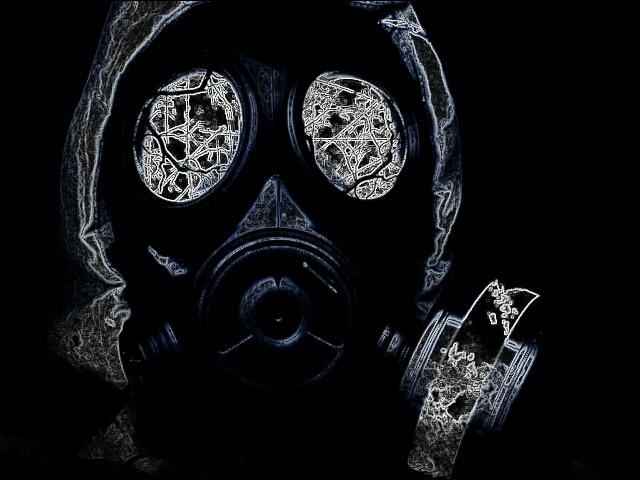 Gas Mask by ZyklonB-ItzGass