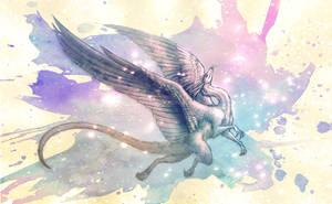 Wonderful Soul by Miss-Wings