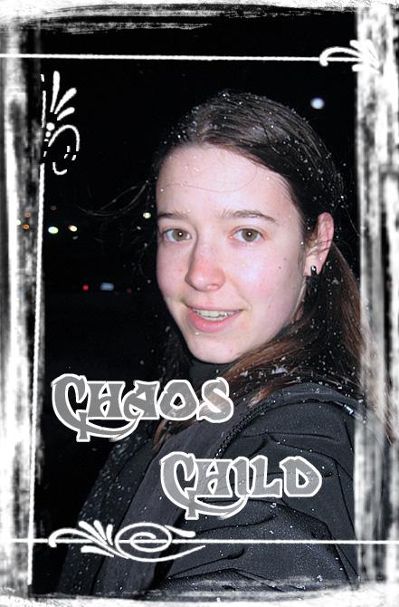 Chaos--Child's Profile Picture