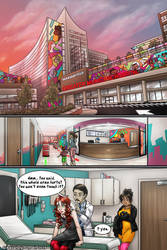 ''Monster'' - Chapter 02 - Page 21