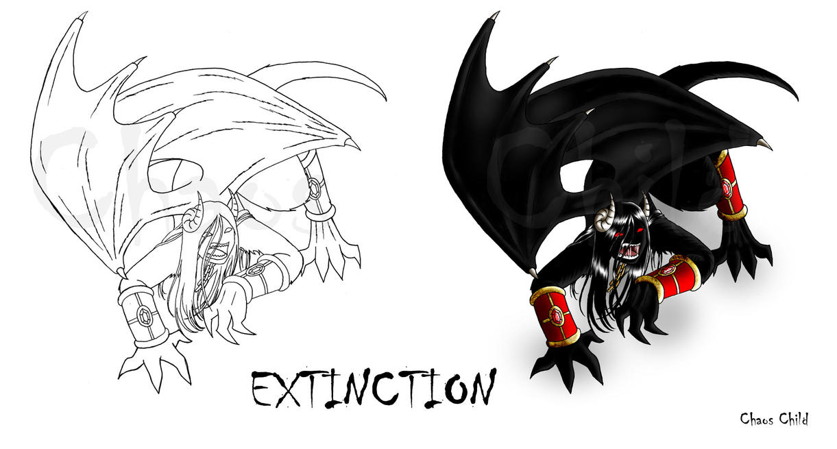 wof concept art   extinction by chaos child on deviantart