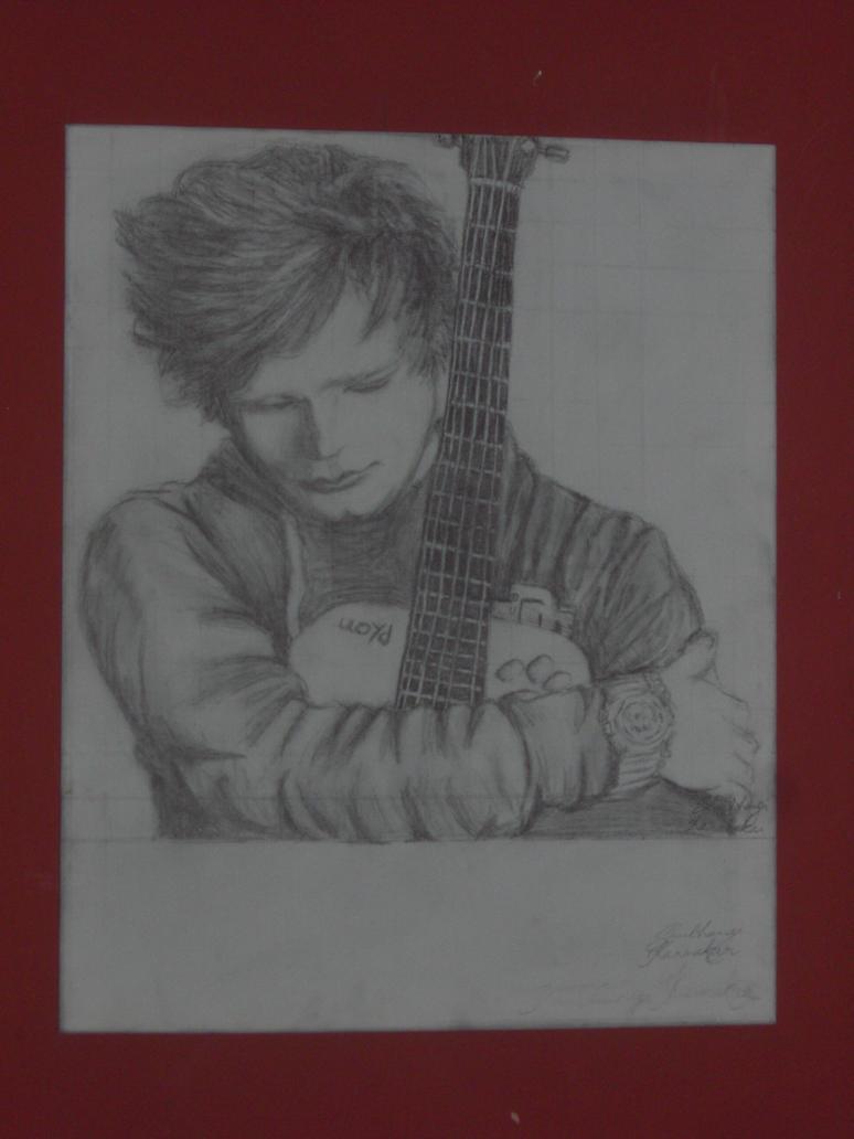 Ed Sheeran Give Me Love Live Room Free Mp Download