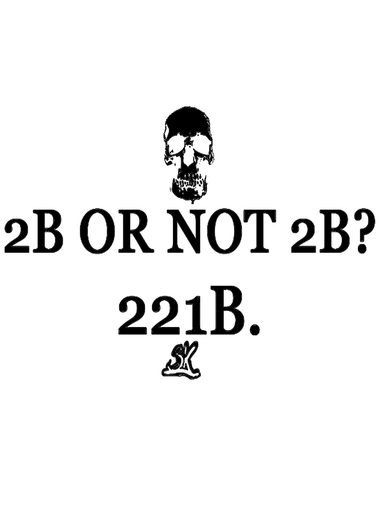 2b or not 2b?