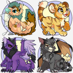 [Neopets] ah yes the nostalgia is back
