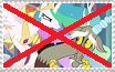 Anti Dislestia Stamp by CallMeBlackBeauty