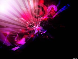 Shocking rhythm by JavierZhX