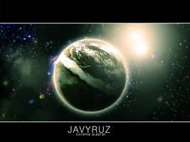Javyruz by JavierZhX