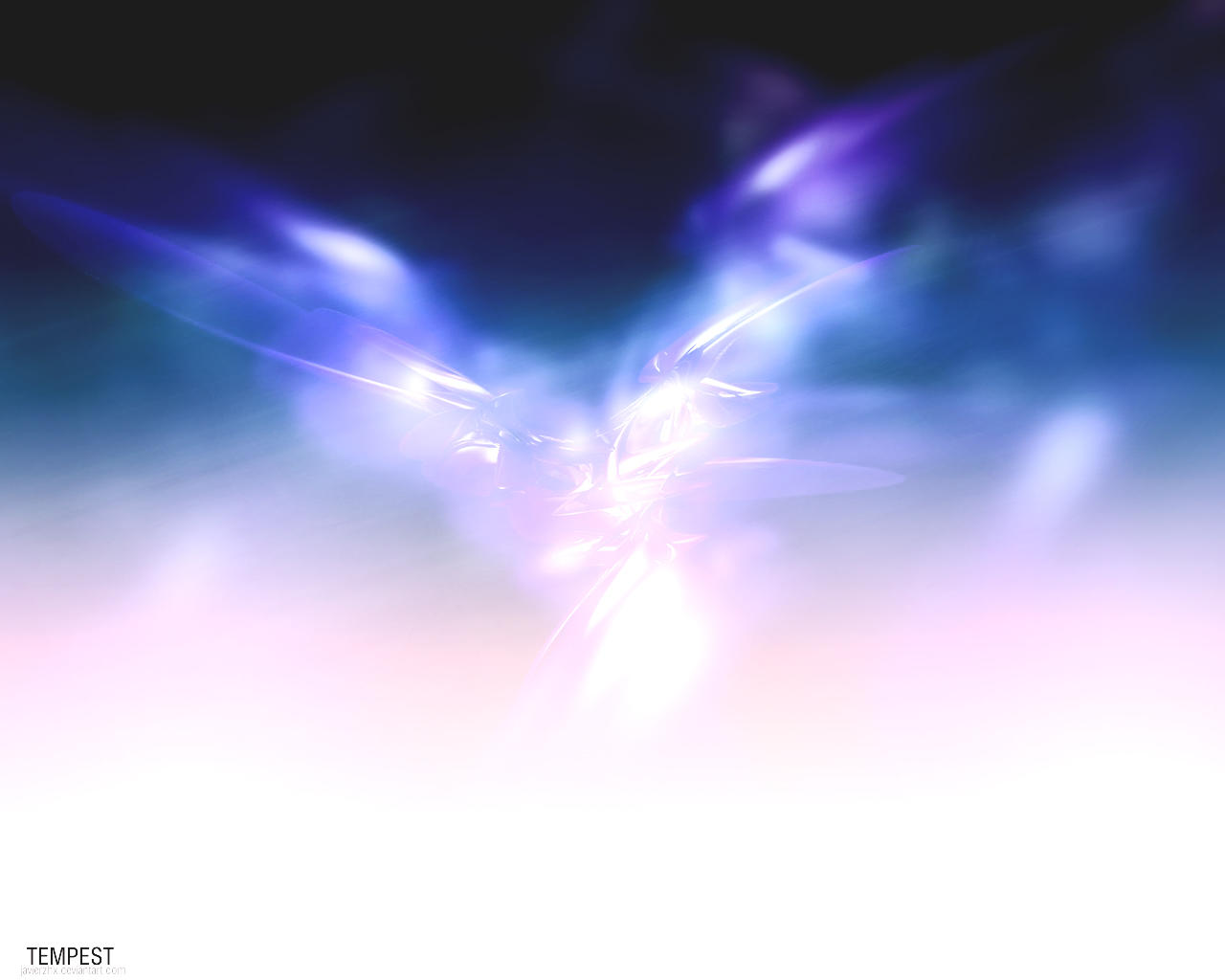 Tempest by JavierZhX