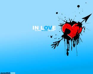 In Love by JavierZhX
