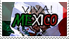 VIVA MEXICO by JavierZhX