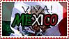 VIVA MEXICO by JavierZhX