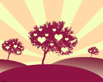 Trees of Love