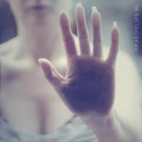 Sorrow by karinelips