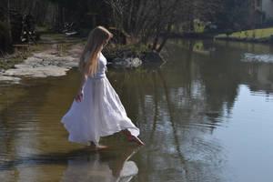 white dress stock - 13 by o0Christina0o