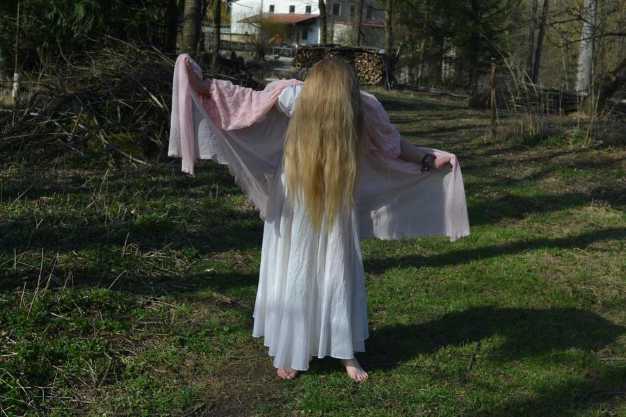 white dress ghost stock - 15 by o0Christina0o on DeviantArt