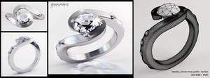 3D design jewelry 1