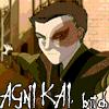 Agni Kai, bitch by Moonstar-Legand