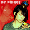 My Prince by Moonstar-Legand