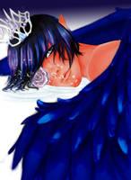 Sin Lucien by Evrylynn