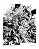 SuperTrain by BobCoker
