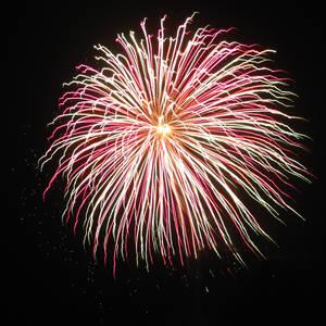 Fireworks 2 of 2