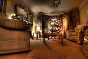 Christmas HDR by OPrwtos