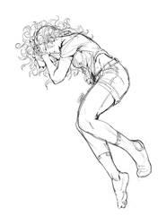 Sketch #10 by tantaku