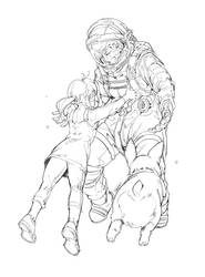 Sketch #12 by tantaku