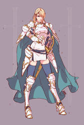 White Knights~