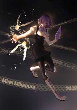 Mirei Mikagura~