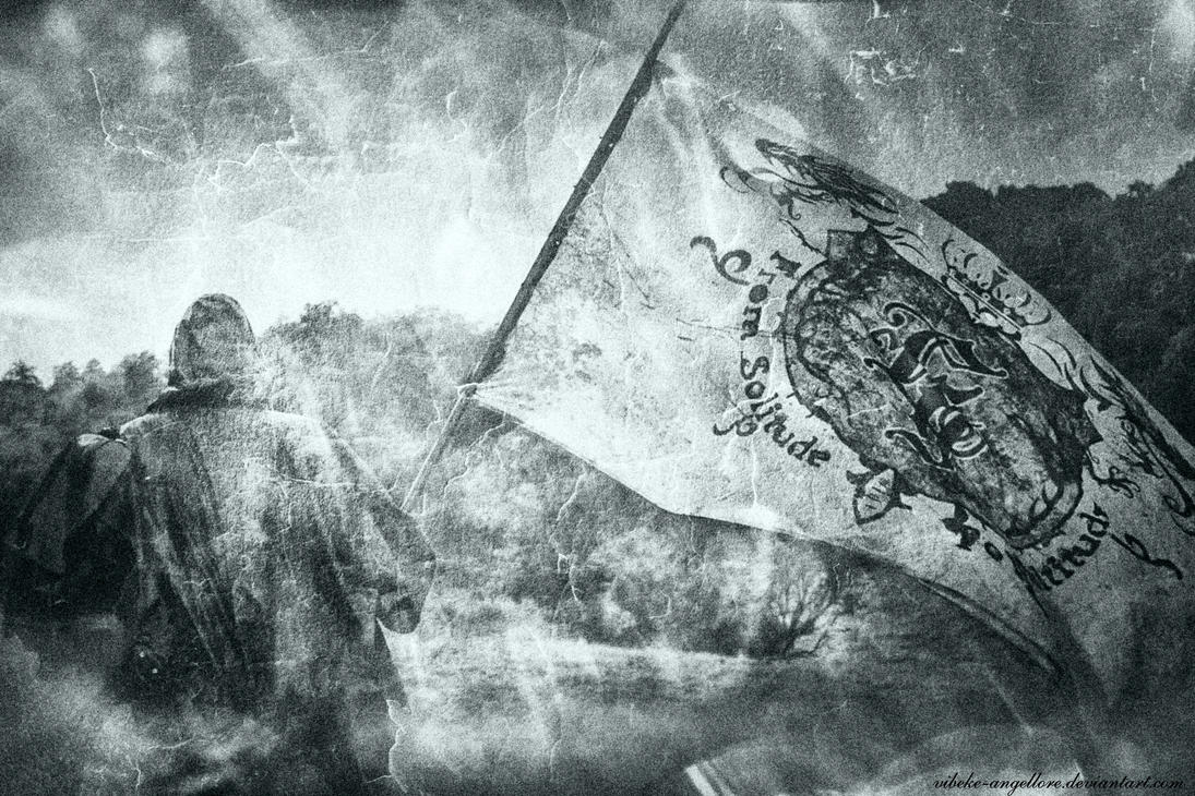 Evergrey. King of Errors. by Vibeke-Angellore