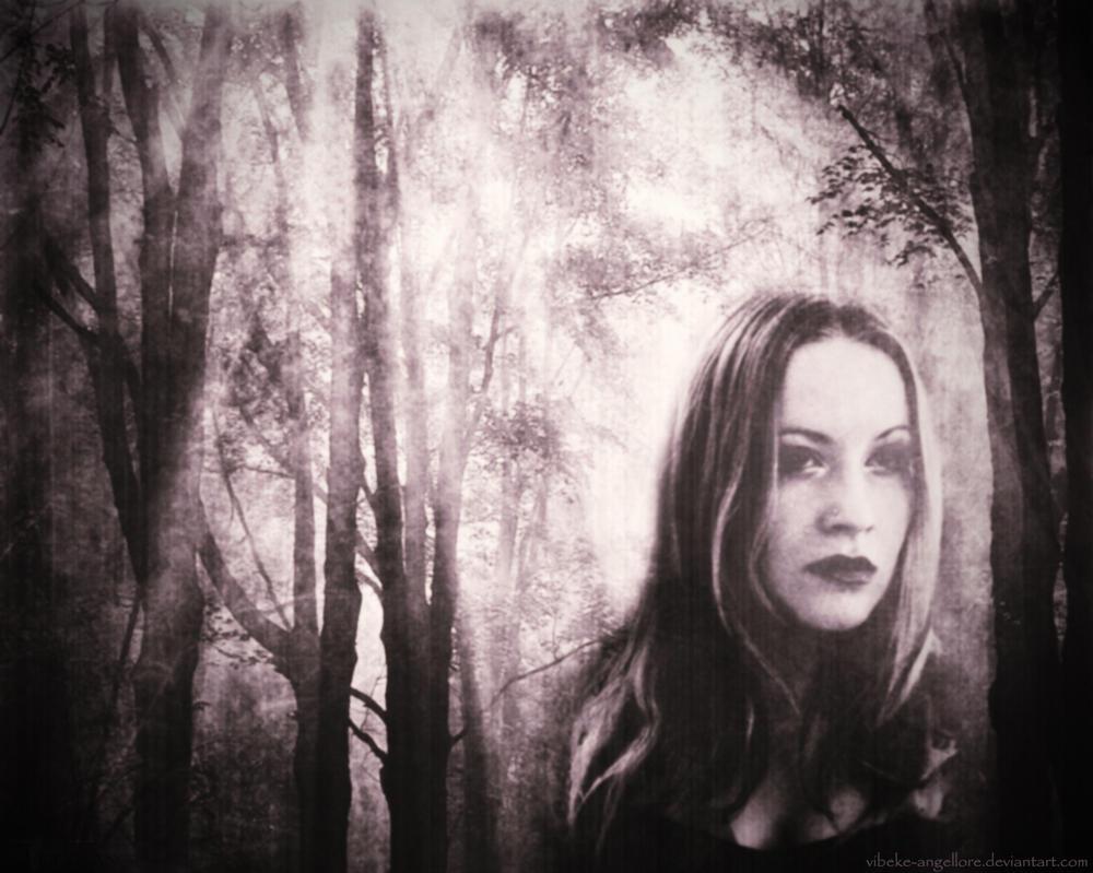 Lisa_Johansson (ex-Draconian) by Vibeke-Angellore