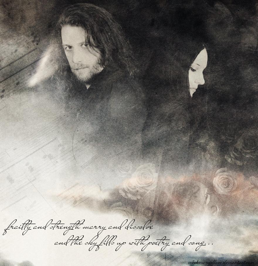 Draconian by Vibeke-Angellore