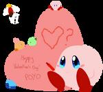 Kirby Valentine