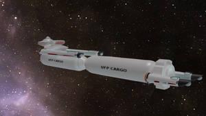 Federation Tug FedTug1
