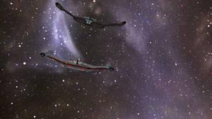 Romulan WarEagle rear3