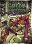 green lantern vs green lantern