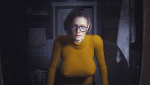 Jill Velma mod Resident Evil 3