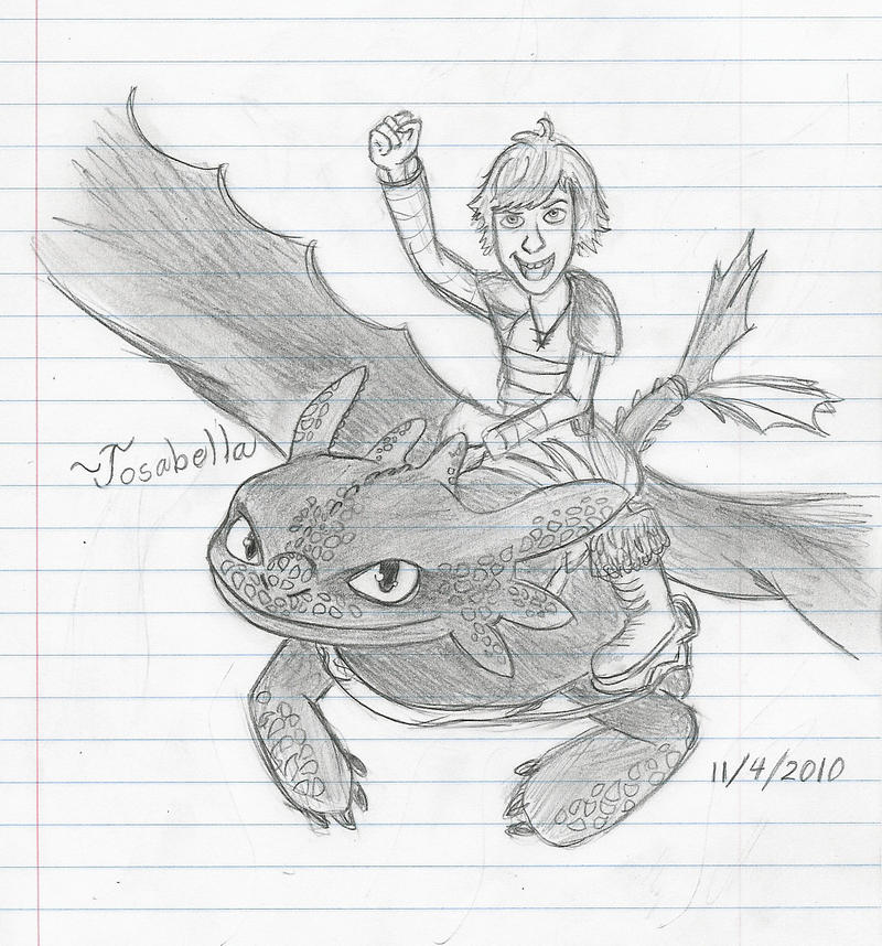 Draw Toothless...600 x 823
