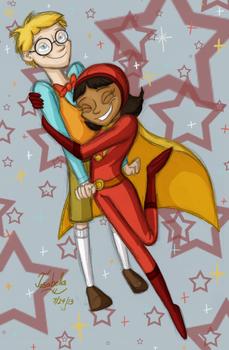 Tobecky: Starstruck