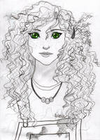 Rachel Elizibeth Dare by AlexMCopeman