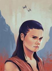 Rey by MalbonDesigns