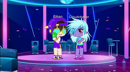 EthanChaser Gacha Club Form