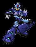 Mega Man X 2014