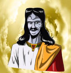 Jesus H. Munster