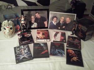 Freddy Jason Collection