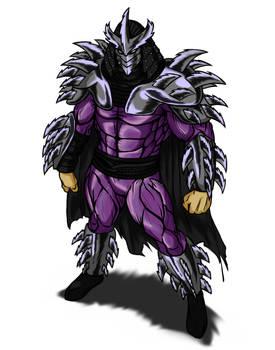 Super Shredder By Thechamba