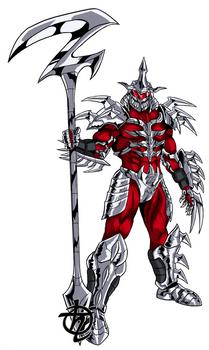 Lord Zhredd