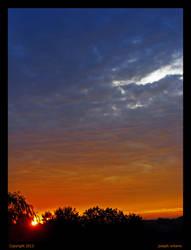dusk 04 by Obsidian133